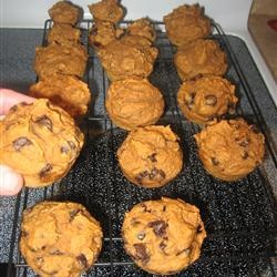 Addictive Pumpkin Muffins Recipe — Dishmaps