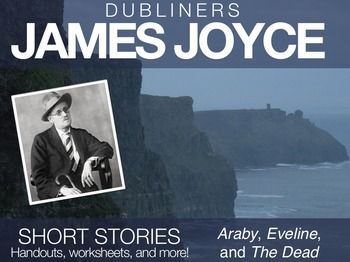 james joyce s araby analysis Dive deep into james joyce's araby with extended analysis, commentary, and discussion.