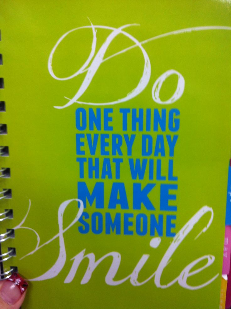 Make someone smile cute quotes pinterest
