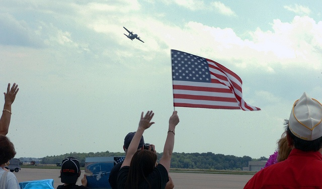 Members of the Maryland Air National Guard were welcomed home by friends, Family and service members from their deployment to Afghanistan during a ceremony held at the Warfield Air National Guard Base in Middle River, Md., June 25 and 26.