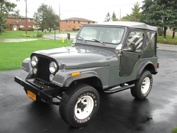 Craigslist 1969 Jeep Gladiator | Autos Post