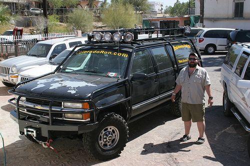 1999 Suburban Snorkel Google Search Vehicles Pinterest