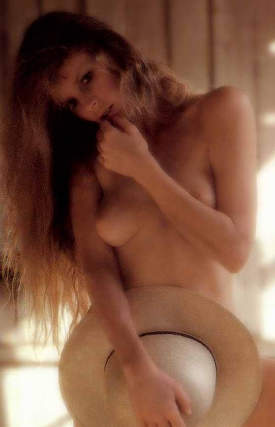 kim basinger playboy nude