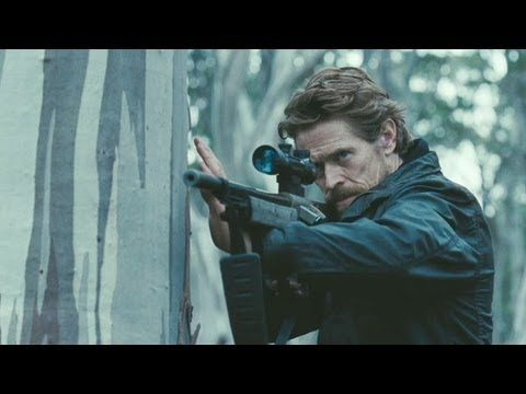 The Hunter   New Movies We Love   Pinterest