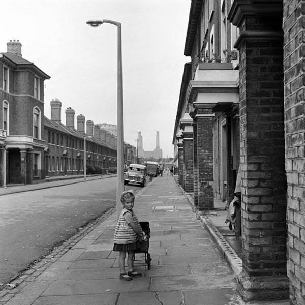 Pin by Jane Writes on East London 1950's | Pinterest