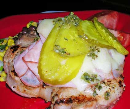 Grilled Cuban Style Pork Chops... | Foods...next please... | Pinterest