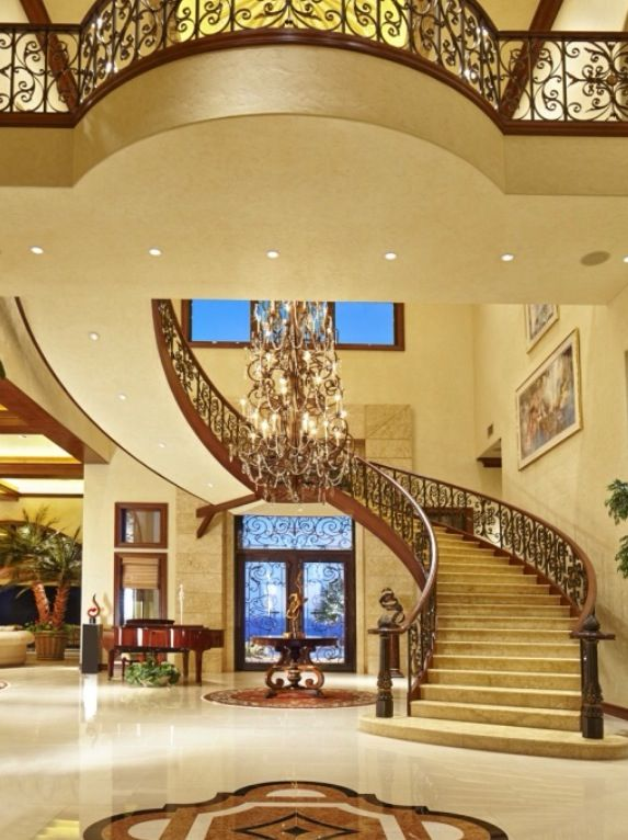 grand entrance dream home pinterest