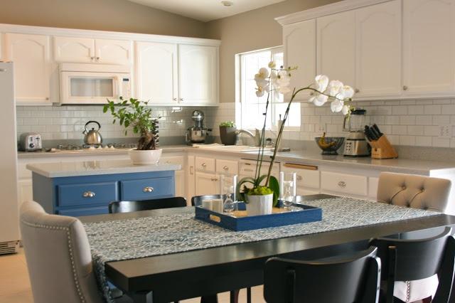 diy kitchen update  House Ideas  Pinterest