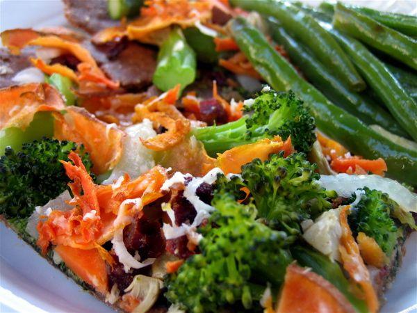Gluten-Free Buckwheat Pizza | EAT ME - Pastas | Pizzas | Pinterest