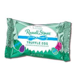 Russell Stovers Truffle Eggs | Nostalgia | Pinterest