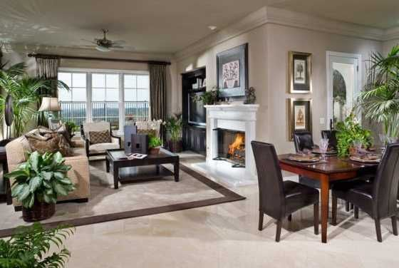 Model Home Interiors Images Model Homes Interiors Homedesign2you 5