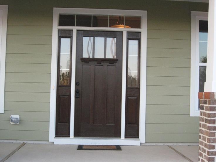 Panel paint matching front door paint front door paint - Front door paint color ideas ...