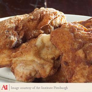 Crispy Baked Chicken (Oven) | DINNER | Pinterest