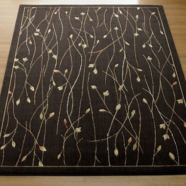 Vines Rugs jcpenney Kitchen