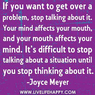 Joyce Meyer Quote
