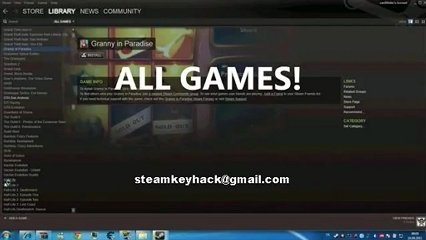 get all steam games free 2013