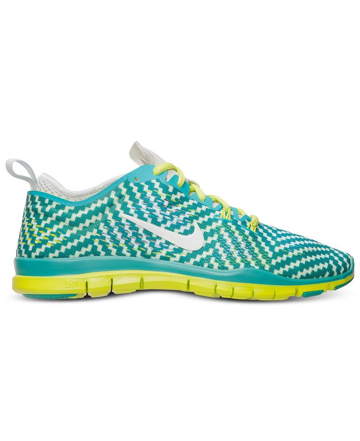 nike s free 5 0 tr fit 4 sneakers from