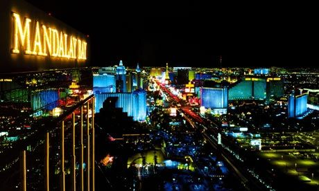 are there any 18 and up casinos in vegas
