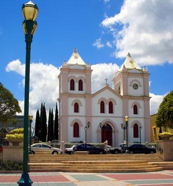 La Ciudad De Ponce