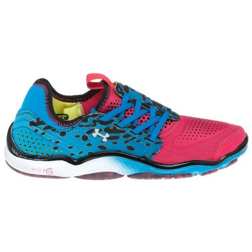 Under Armour Women's Micro G Anatomix Running Shoes