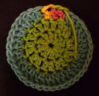 Crochet Fasten Off : Crochet Invisible Fasten Off =D Yarnworks Pinterest