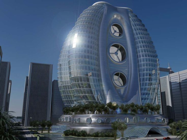 Wind Tower Dubai Architecture Pinterest