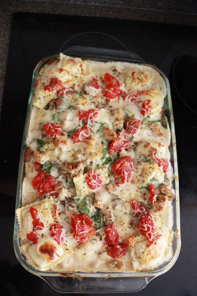 Incredible pasta recipe to make at home #recipes #pasta #Thanksgiving ...