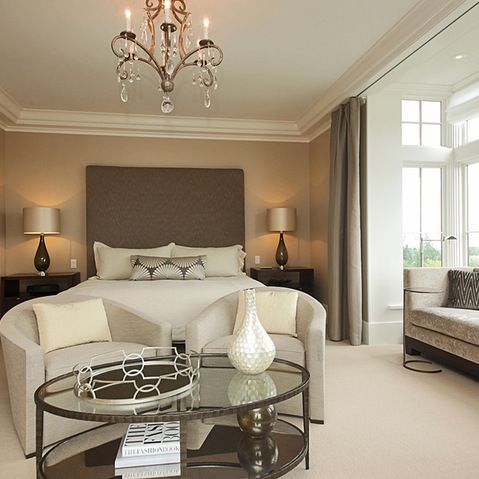 neutral elegant master bedroom master bed room pinterest