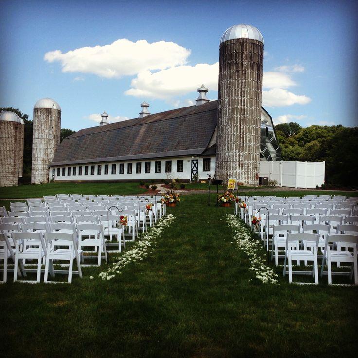 The Barn At Perona Farms My Wedding Ceremony Pinterest