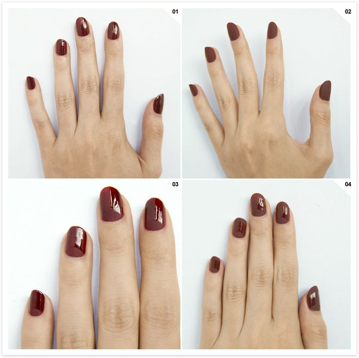 Nail Art How-Tos by Madeline Poole via Nordstrom Beauty Spot