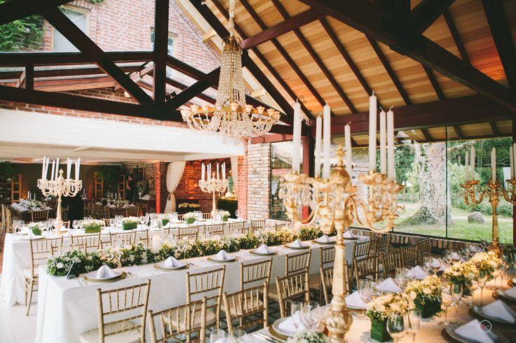 decoracao de casamento que eu posso fazer:Decoração de Casamento Rústico-Chique