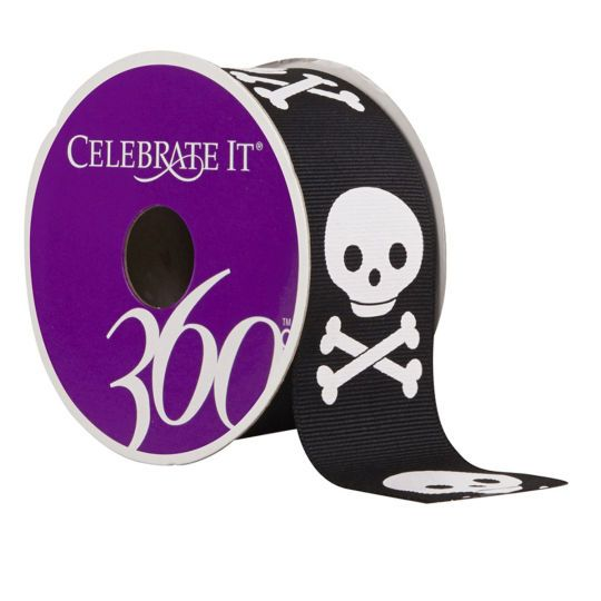 An ideal embellishment for the pirate lover in your life perfect for