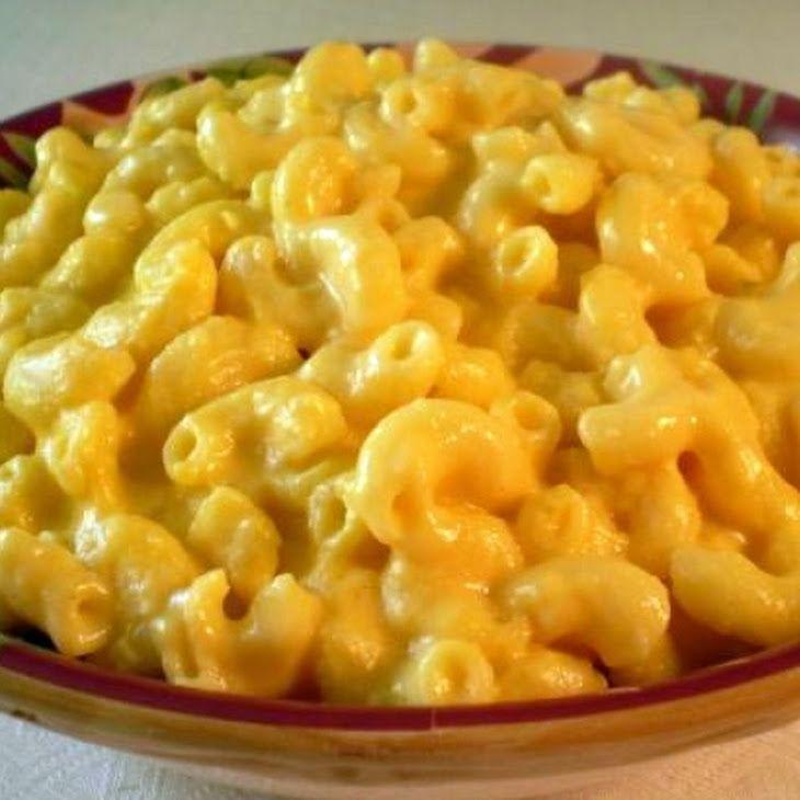 macaroni and cheese recipe paula deen
