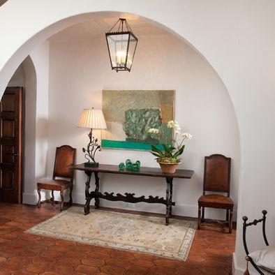 Spanish Style Interiors Spanish Homes Pinterest