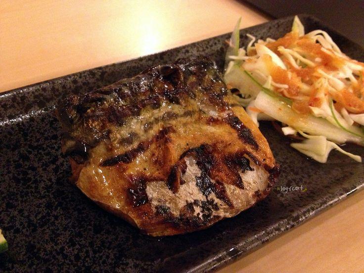 Salmon Shioyaki Recipes — Dishmaps