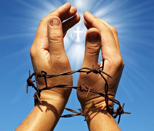 Psalmist sets example for keeping faith amid turmoil