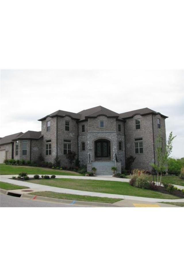 Luxury arkansas homes wow pinterest for Home builders in arkansas