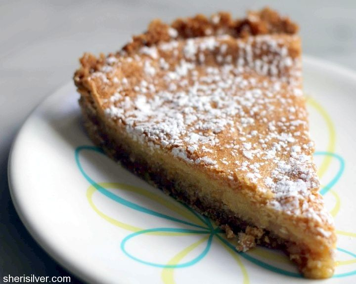 momofuku milk bar crack pie   Sweets and Treats   Pinterest