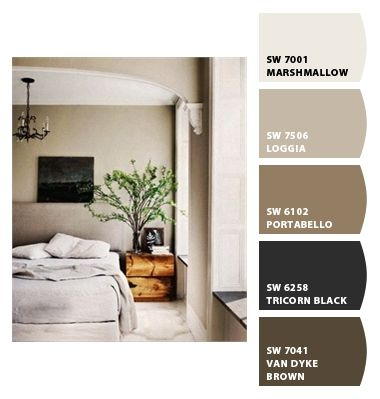 Paint colors home is where the rump rests pinterest - Sherwin williams loggia exterior ...