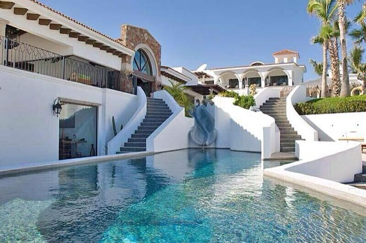 Pool View Home In Cabo San Lucas DREAM HOMES Pinterest