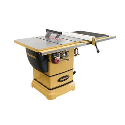 """Buy Powermatic PM1000 Table Saw, 1-3/4HP, 1PH, 30"""" Accu-Fence System ..."""