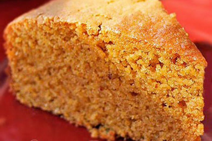 Sweet Potato Cornbread | Food Recipes | Pinterest