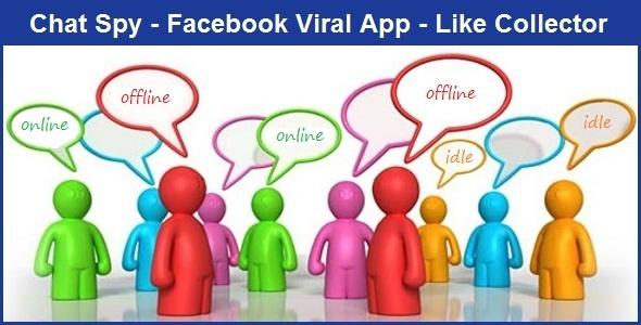 facebook chat spy app iphone
