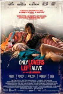 Watch Only Lovers Left Alive (2013) Online Free Putlocker Viooz