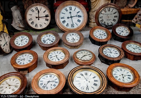 Paris, France, Shopping, Flea Market, Porte de Clignancourt, French Antiques Market