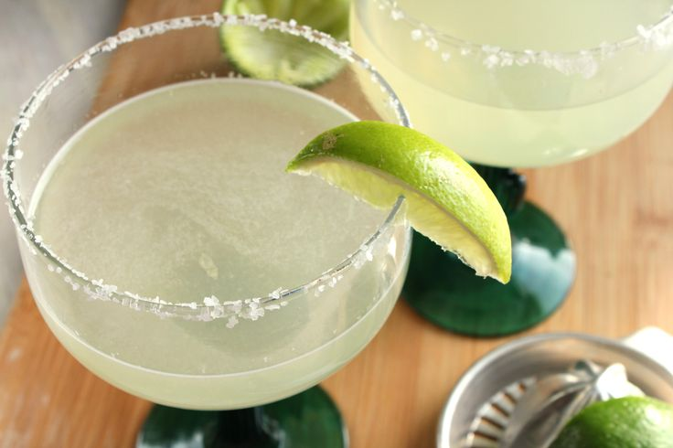 The Ultimate Margarita | Recipe