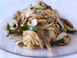Long-Life Noodles from the wonderful Asian Grandmothers Cookbook by ...