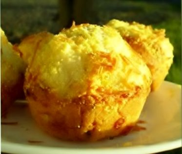 Sweet Cornbread Muffins or Savory Cornbread Muffins? Why not make both ...