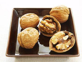 Applesauce Nut Bread | Recipe