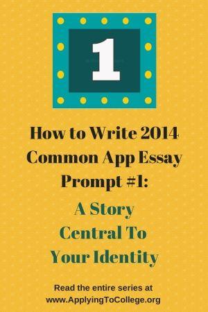 Write my unique college application essays